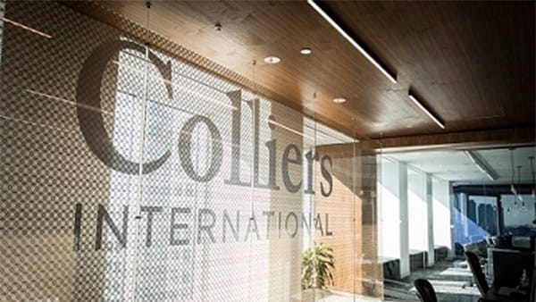 colliers to embedded 1