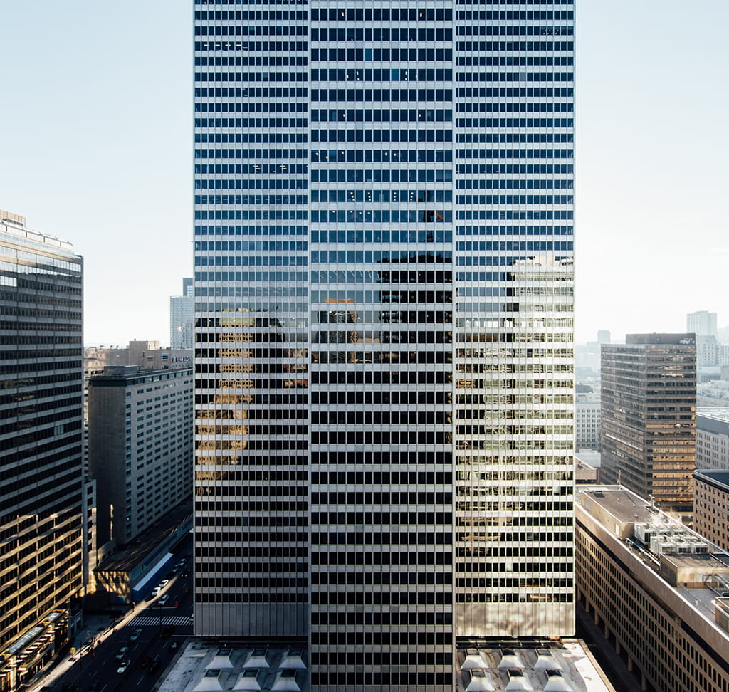 Montreal Office