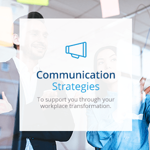 Workplace Solutions Communication Strategies